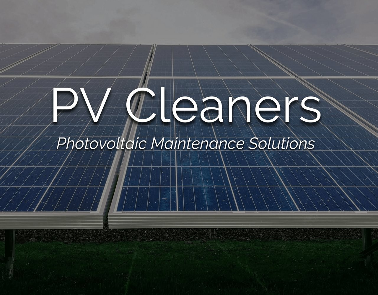 PV Cleaners