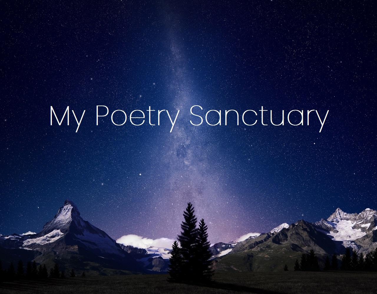 My Poetry Sanctuary